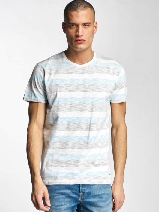 Solid T-Shirt Ham turquoise