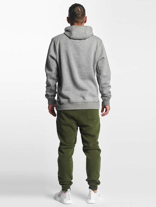 Southpole Jogging kalhoty Fleece olivový
