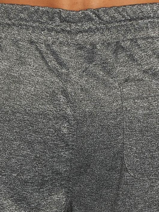 Southpole Jogginghose Marled grün