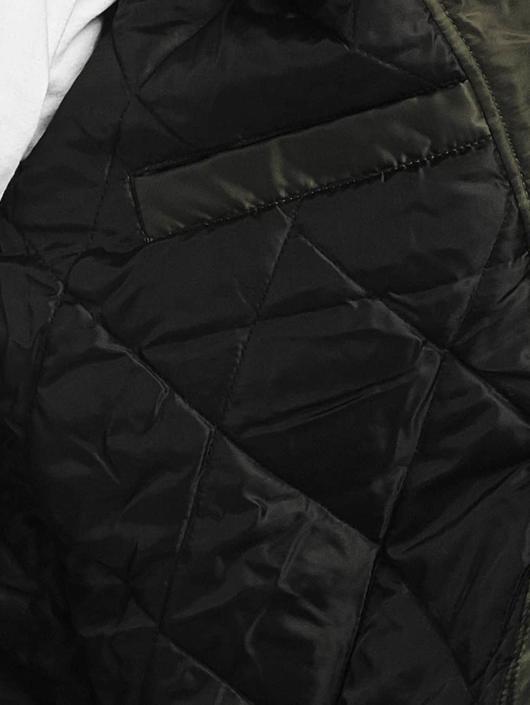 Southpole Letecká bunda Jack olivový
