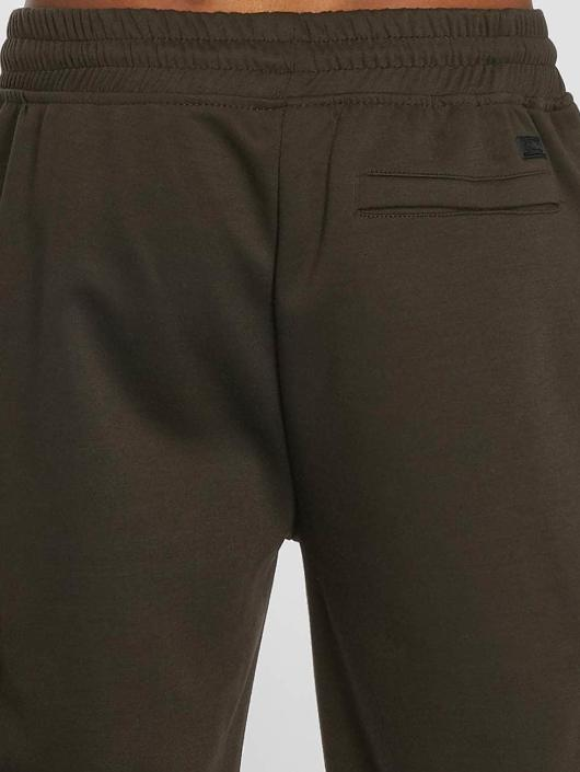Southpole Short Tech Fleece olive