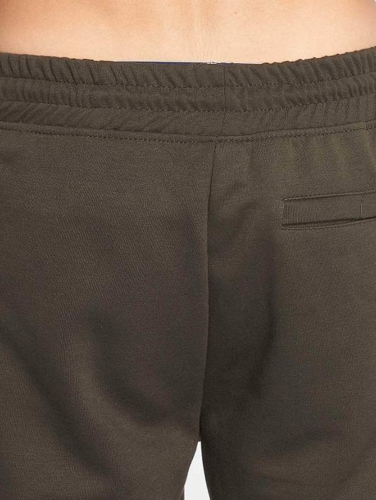 Southpole Shorts Tech Fleece grå