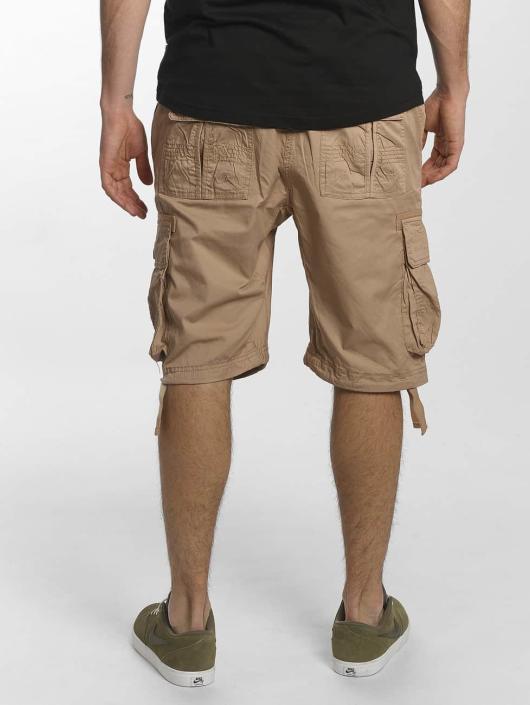 Southpole Shorts Jogger khaki