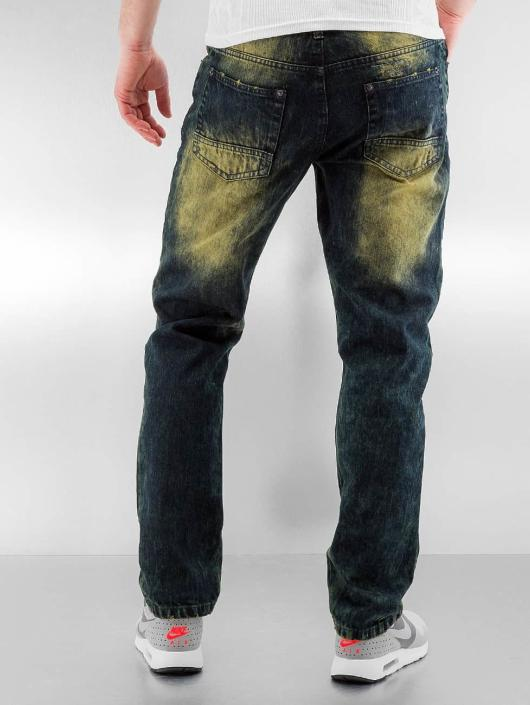 Southpole Slim Fit Jeans Ripped Slim indigo