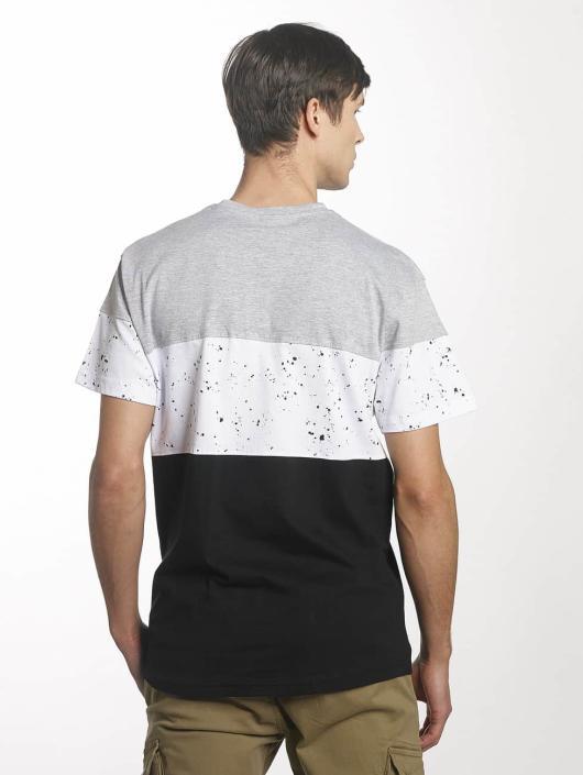 Southpole T-Shirt Run The Block grey