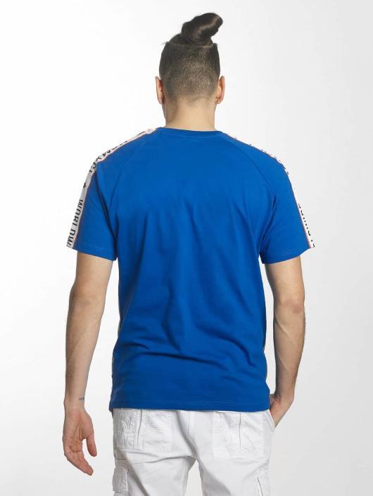 Southpole T-Shirt Worldwide 2 grey
