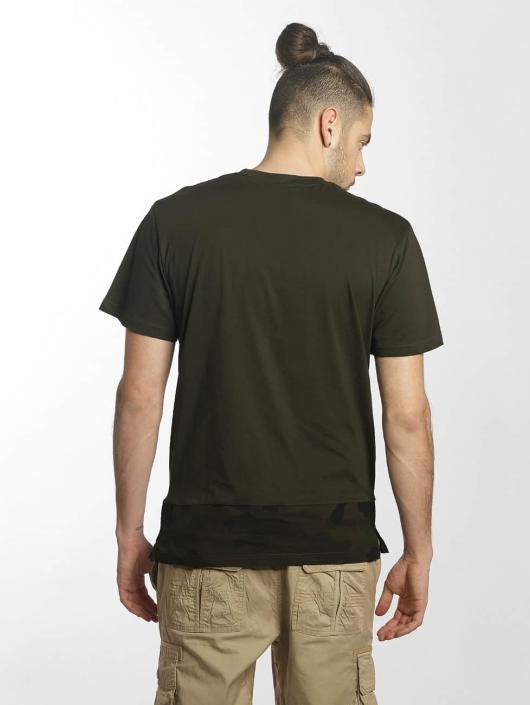 T Olive Southpole shirt 457790 Homme Pocket dBCrxoWe