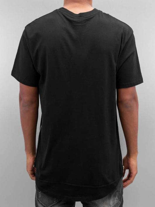 Southpole T-Shirt Orson schwarz