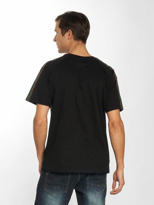 Southpole T-skjorter Worldwide 2 grøn