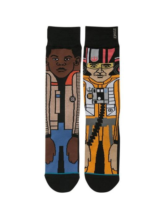Stance Ponožky The Resistance šedá