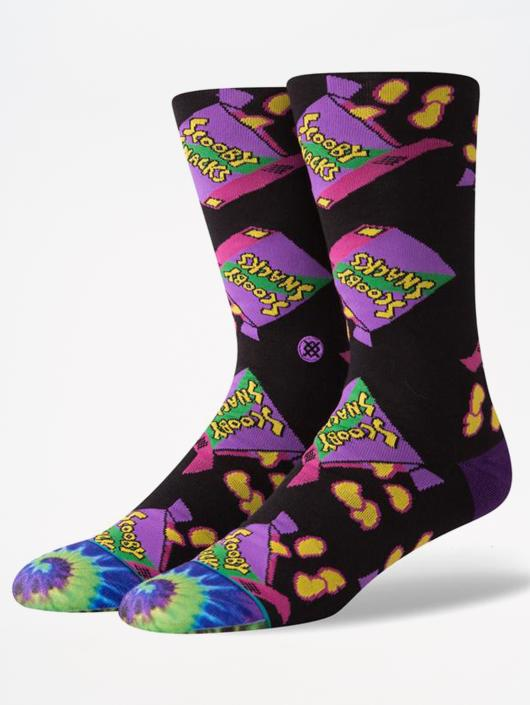Stance Socks Scooby Snacks black