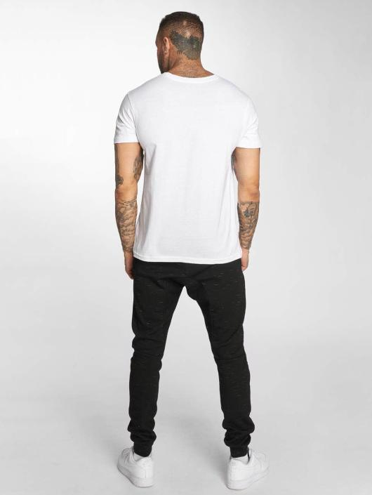 Staple Pigeon T-skjorter Pocket hvit