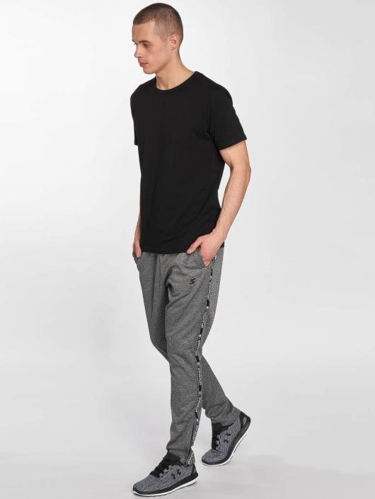 Starter Spodnie do joggingu Maxwell szary