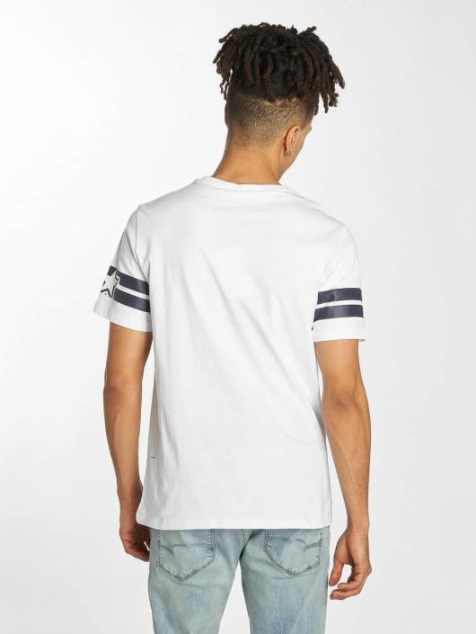 Starter T-shirts Cracraft hvid