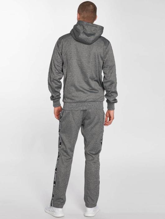 Starter Zip Hoodie Peppers Full Zip grey