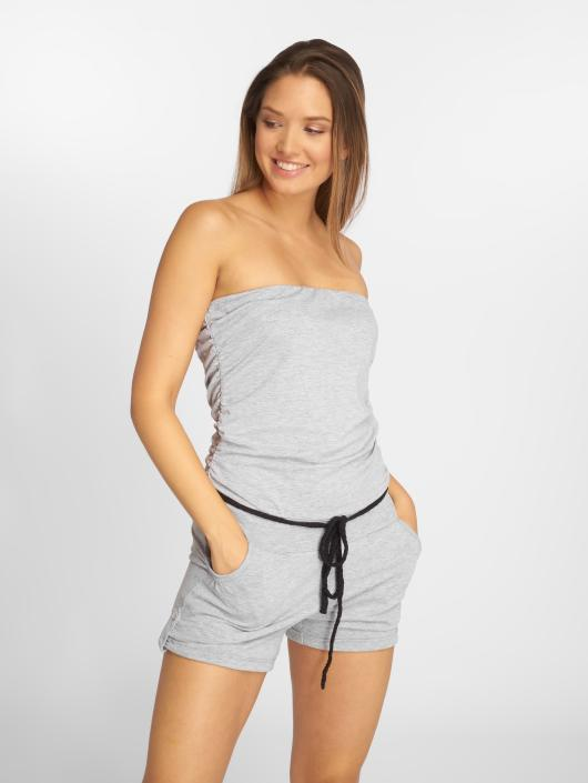Stitch & Soul Jumpsuits Dob gray