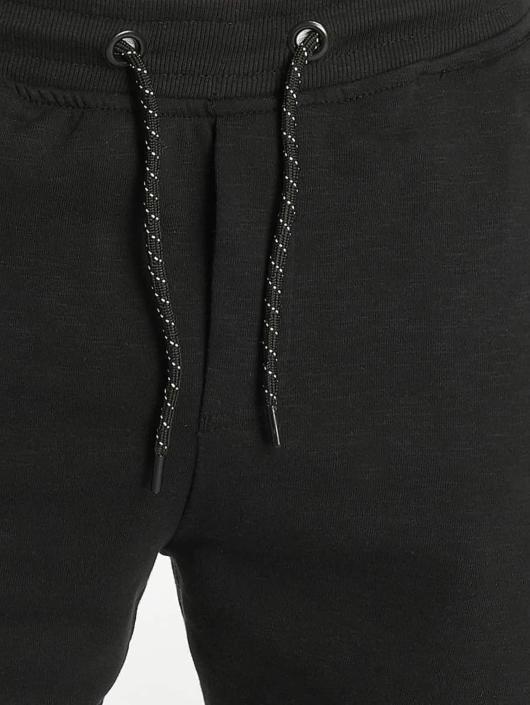 Stitch & Soul Short Sweat black