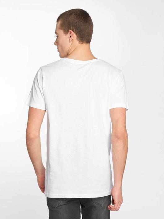 Stitchamp; Cali Homme T Soul Blanc shirt 449307 vmn80NwO