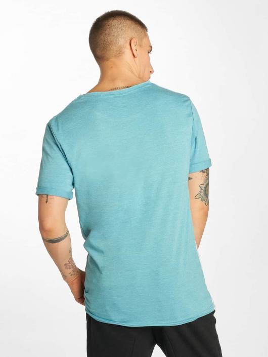 Stitch & Soul T-Shirt Beach blue