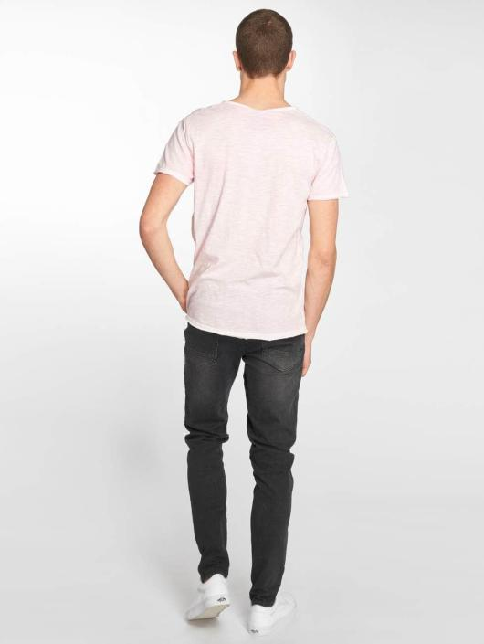 Stitch & Soul T-Shirt Basic rose
