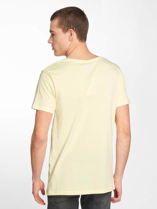 Stitch & Soul T-Shirt Cali yellow