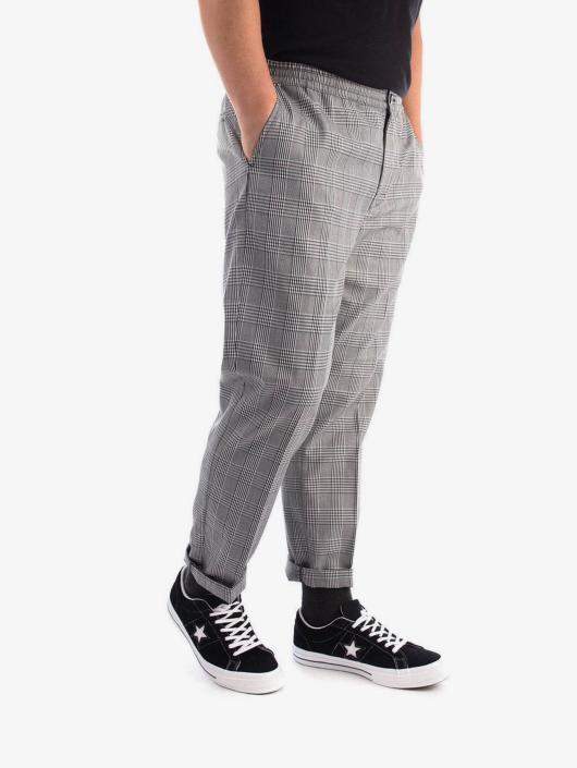 Stüssy Spodnie do joggingu Bryan szary