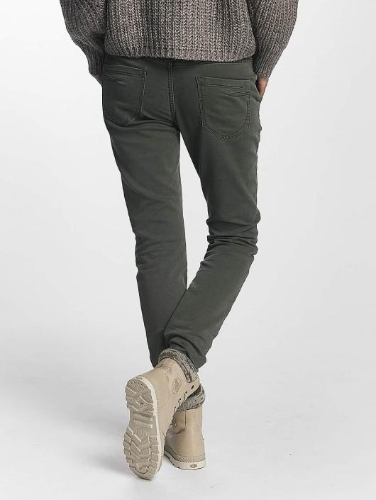 Sublevel Boyfriend Jeans Jogg green