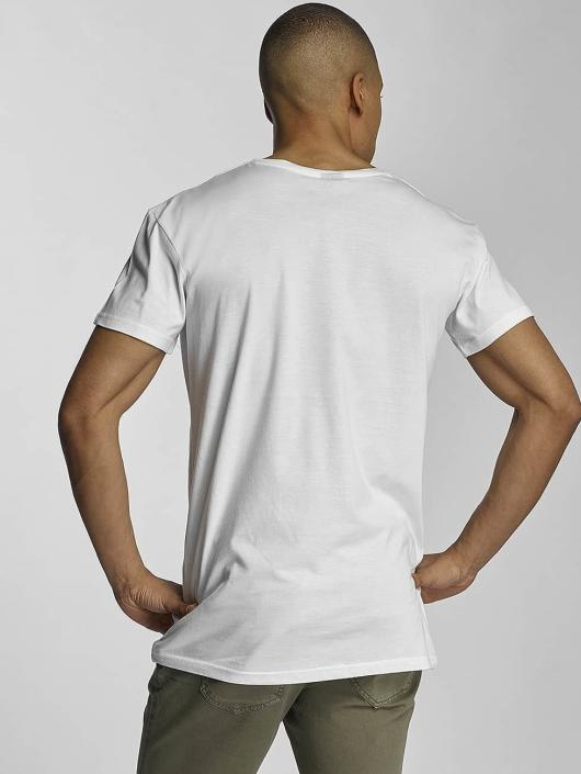 Sublevel Camiseta Sound of Freedom blanco