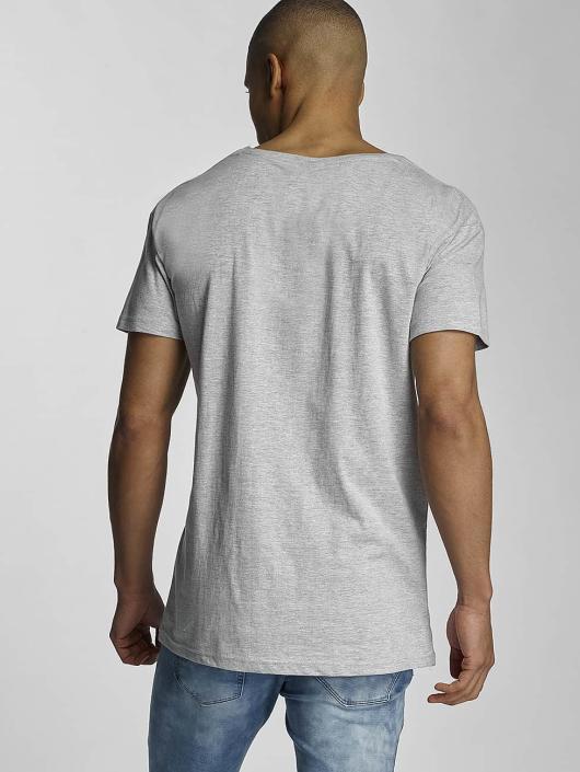 Sublevel Camiseta Sound of Freedom gris