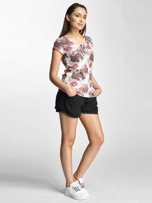 Sublevel Camiseta Roses gris