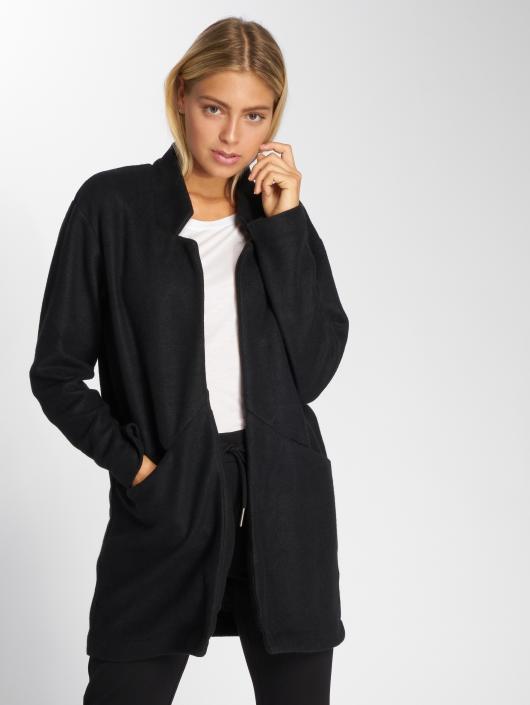 Sublevel Coats Sweat black
