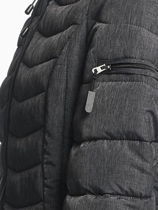 Sublevel Coats Wheels grey