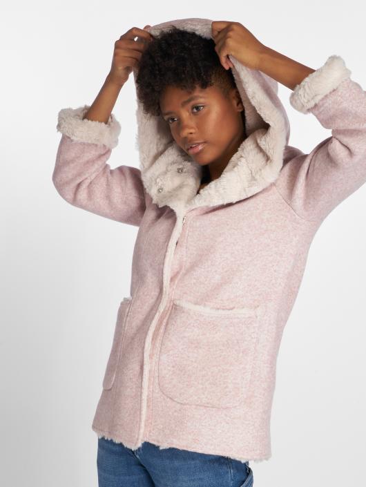 Sublevel Coats Sophie rose