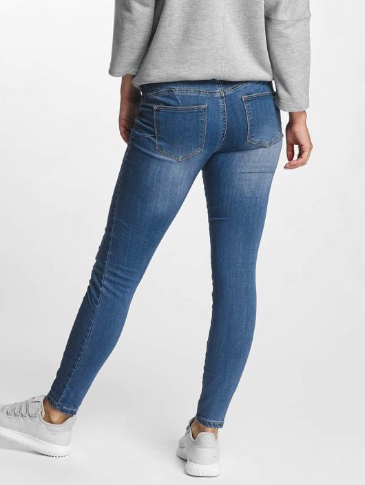 Sublevel Dżinsy straight fit Straight Fit niebieski