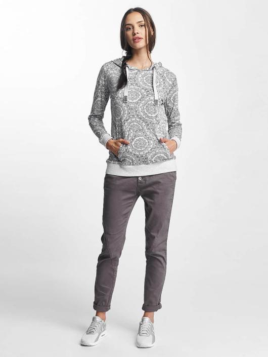 Sublevel Hoodie Oriental grå