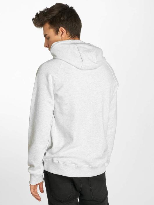 Sublevel Hoodie Athletic gray
