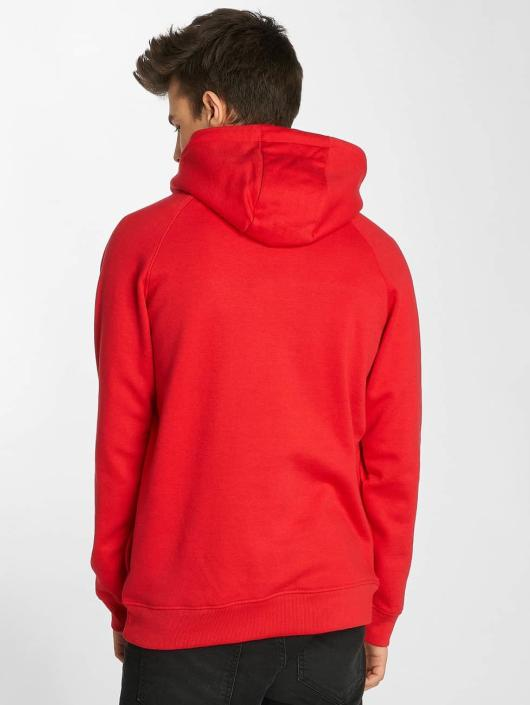 Sublevel bovenstuk   Hoody Athletic in rood 482303 db6b00465a1c