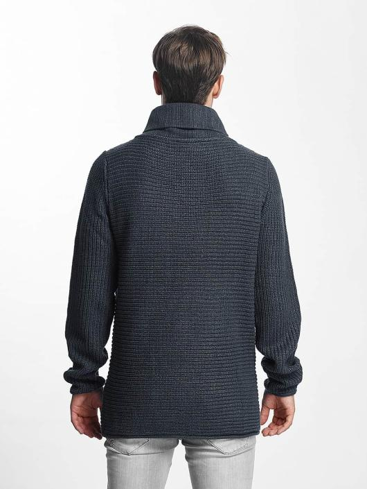 Sublevel Jumper Turtle blue