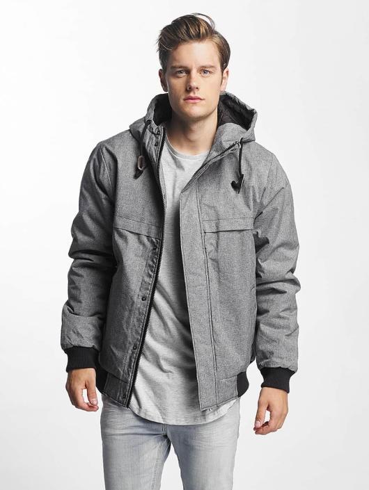 Veste homme fashion grise