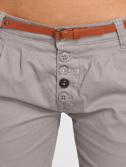 Sublevel Pantalón cortos Bermuda gris