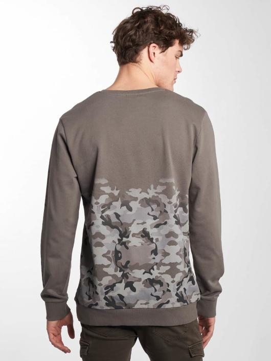 Sublevel Pullover nyc Youth gray