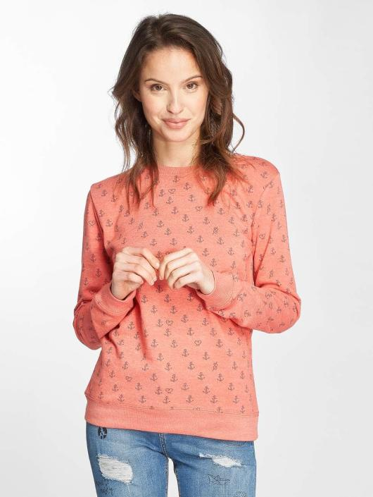 Sublevel Pullover Maritime red