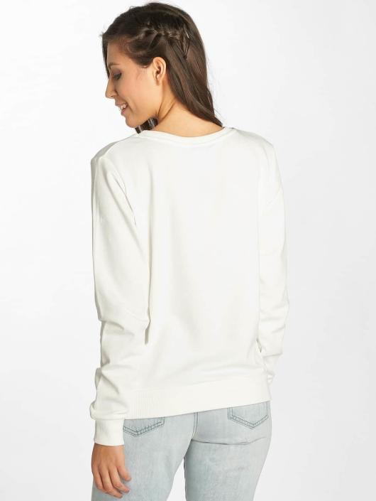 Sublevel Pullover Ponies white