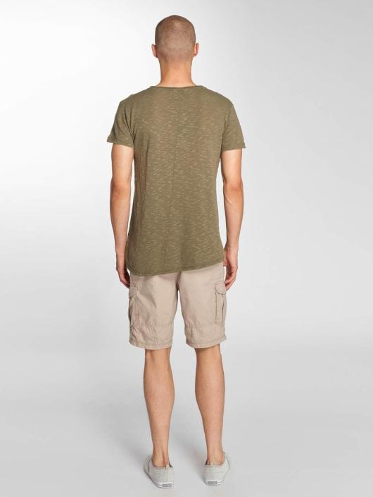Sublevel Short Cargo beige