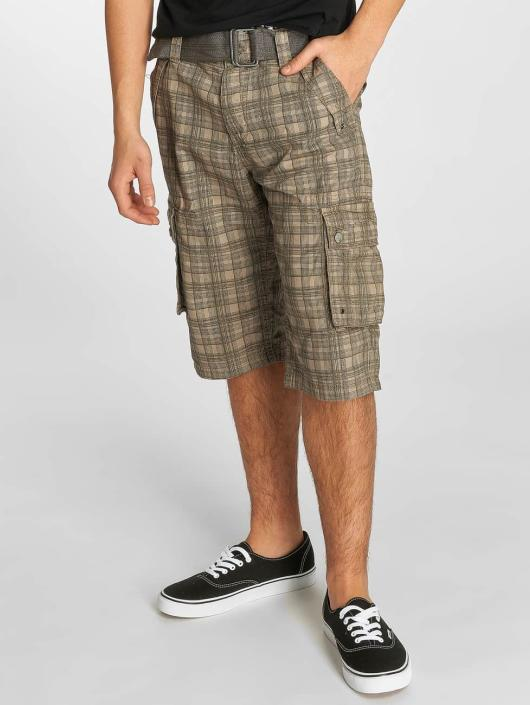 Sublevel Short Cargo gray