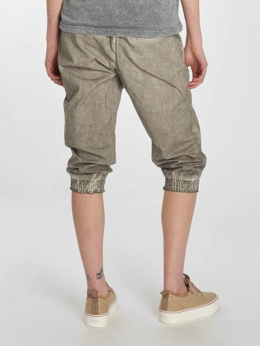 Sublevel Short Washed gray
