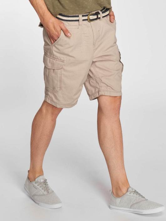 Sublevel shorts Cargo beige