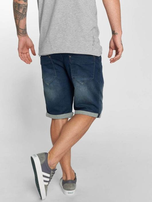 Sublevel shorts Sweat Denim Optics blauw