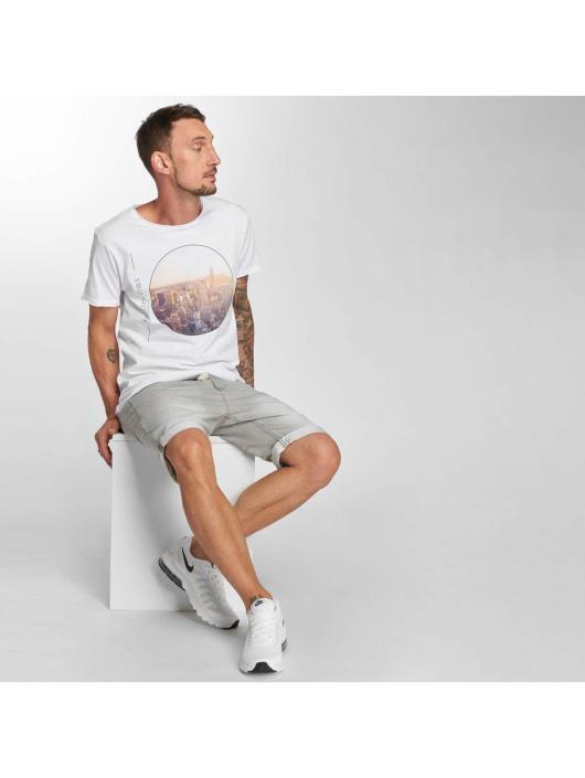 Sublevel shorts Jogg grijs