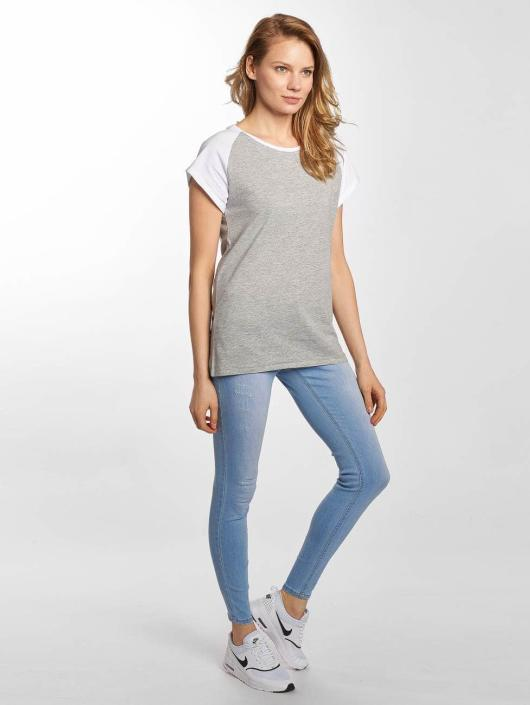 Sublevel Skinny Jeans Scala blå